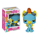 POP My Little Pony - Spitfire
