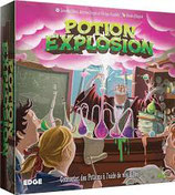 POTION EXPLOTION
