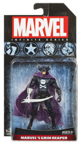 Marvel Infinite Series - Grim Reaper