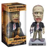 Wacky Wobbler TWD - Merle Zombie