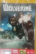 Wolverine (2015)