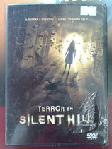 DVD TERROR EN SILENT HILL