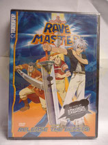 Rave Master Vol02: Release The Beasts