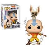 POP Avatar the Last Airbender - Aang