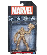 Marvel Infinite Series - Sandman Var
