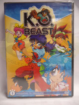 K.O. Beast Vol01: Password to Treasure!