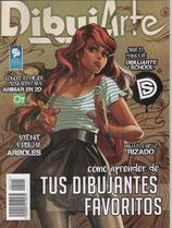 Revista DibujArte #110 - 115