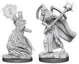 Pathfinder Battles: Deep Cuts Unpainted Miniatures - Liches