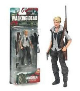The Walking Dead - Series 4 - Andrea