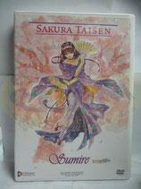 Sakura Taisen Vol01: Sumire