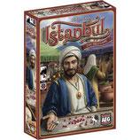 ISTANBUL DICE GAME