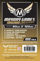 Micas MayDay Games - 80 x 120