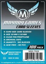 Micas MayDay Games - 59 x 92