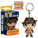 Pocket POP - Dr Who - Fourth Doctor