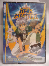 Rave Master Vol03: Sound of Thunder
