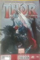 Thor Marvel Now (2013)