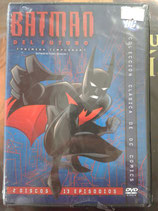 DVD BATMAN DEL FUTURO PRIMERA TEMPORADA