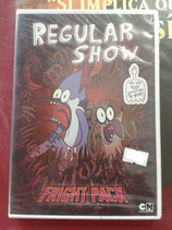 DVD REGULAR SHOW FRIGHT PACK