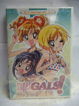 Super Gals Vol 02