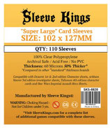Micas SleeveKings - 102 x 127