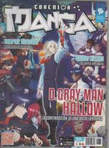 Revista Conexión Manga #330 - #339