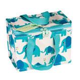 Lunchbag Elefant