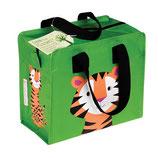Kleine Tasche Tiger