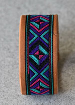 Armband aus Kalbsleder