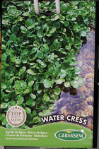 "Cresson ""Water Cress"""