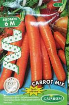 "Trio de Carottes ""Carrot Mix"""