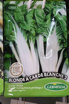 """Poirée """"Blonde 2"""""""