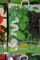 """Basilic """"MIX"""""""