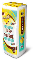 Tourbe blonde