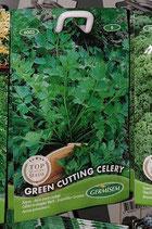Céleri vert à couper