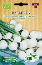 "Sem. Oignons blancs ""Barletta"" BIO"