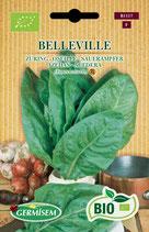 "Oseille ""Belleville"" BIO"