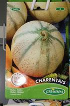 "Melon ""Charentais"""