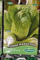 """Laitue """"Blonde Maraichere"""""""
