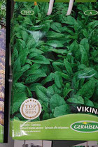 "Épinards ""Viking"""