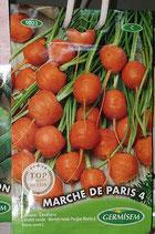 """Carottes """"Marche de Paris 4"""""""