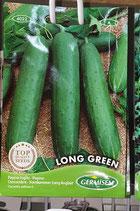 "Concombres ""long Green"""