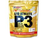 大豆ペプチド・プロテイン バイオアスリートP3