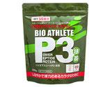 大豆ペプチド・プロテイン バイオアスリートP3 抹茶