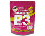 大豆ペプチド・プロテイン バイオアスリートP3 アサイー