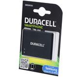 Duracell Akku Samsung Galaxy S2, 1700 mAh