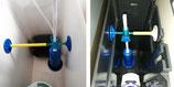 WC Fresher® - Weltneuheit Starter Pack Blue