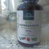 Bio Ashwagandha 600mg