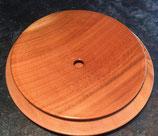 Holz Seifenschale (Unikate)