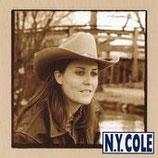 NY COLE - Debüt Album