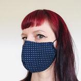 Maske «Small dots»